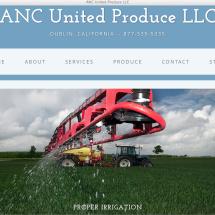 ANC United Produce