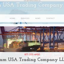 Cam USA Trading Company