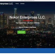 Nokor Enterprises