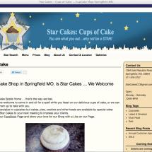 Star Cakes COC